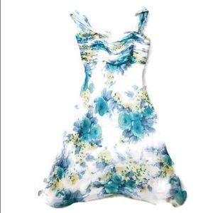 ♡ BANANA REPUBLIC DRESS ♡